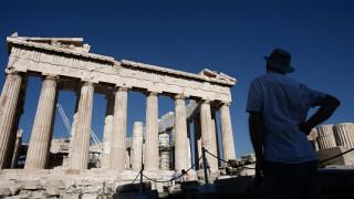 Αντιπαράθεση κυβέρνησης-ΝΔ για τα γλυπτά του Παρθενώνα και την Αλαμουντίν