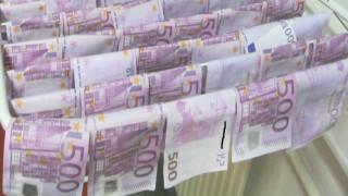 Έβρεξε... ευρώ στη Βιέννη