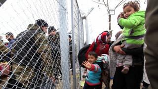 Γαλλογερμανικές προτάσεις για το μεταναστευτικό