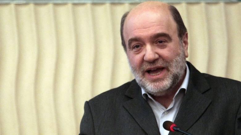 Δήλωση Αλεξιάδη για ομιλία του στον ΟΕΕ περί αλλαγών στη φορολογία εισοδημάτων 2015