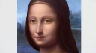 Το γυναικείο πρόσωπο πίσω από τη Μόνα Λίζα