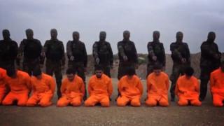 Μάθημα μεγαλοψυχίας σε μαχητές του ISIS