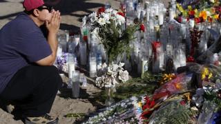 Συγγενικό πρόσωπο έδωσε τα όπλα στο ζευγάρι στην Καλιφόρνια