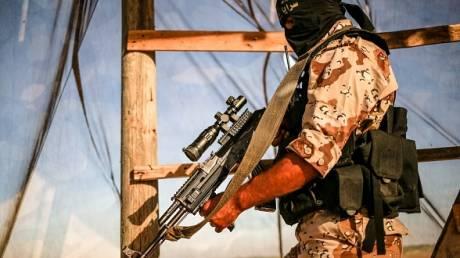 Διεθνής Αμνηστία: Ο ISIS έχει και όπλα από τις ΗΠΑ