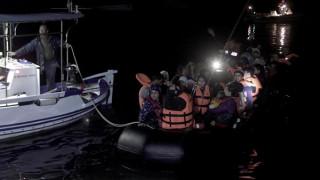 Τραγωδία στο Φαρμακονήσι με 5 νεκρά παιδιά