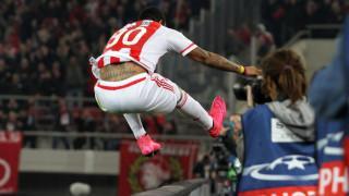 Όλα για την πρόκριση στους «16» του Champions League ο Ολυμπιακός κόντρα στην Άρσεναλ
