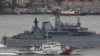 Η Άγκυρα κατηγορεί τη Μόσχα για εθνοκάθαρση Τουρκμένων στη Συρία