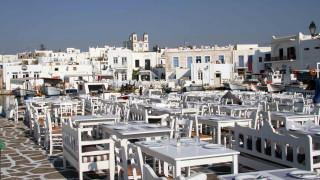 Ουσιαστικότερη η πάταξη της φοροδιαφυγής από την κατάργηση των φοροπρονομίων στο Αιγαίο
