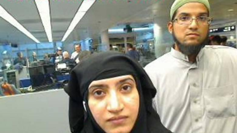 «Κόλπο» ο γάμος των τρομοκρατών της Καλιφόρνια για να κάνουν την επίθεση;