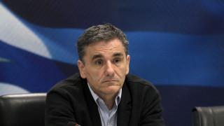 Τσακαλώτος: Ορισμένες μεταρρυθμίσεις μπορούν να εφαρμοστούν μόνο σταδιακά