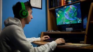 Οι gamers αποκαλύπτονται