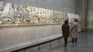Η Ελλάδα προώθησε ψήφισμα στον ΟΗΕ για τα γλυπτά του Παρθενώνα