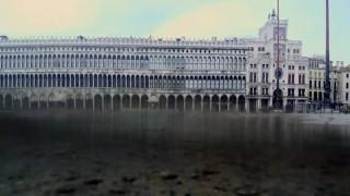 Τα κρουαζιερόπλοια απειλούν τη Βενετία