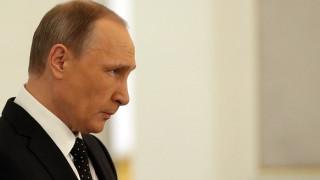 Ρωσική μεσαία τάξη: Δεν κατηγορούμε τον Πούτιν