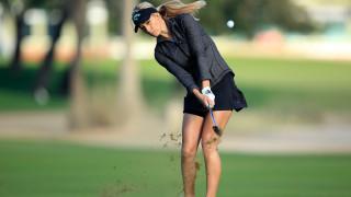 Απογοητευτικό ήταν το ντεμπούτο της Paige Spiranac στο φημισμένο τουρνουά γκολφ