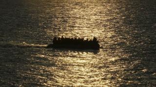 Μειωμένη η εισροή προσφύγων στην Ελλάδα