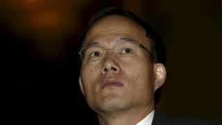 Μυστηριώδης «εξαφάνιση» Κινέζου δισεκατομμυριούχου