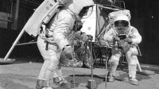 Το συνωμοσιολογικό viral της ημέρας: Ο Κιούμπρικ σκηνοθέτησε την προσελήνωση στο φεγγάρι