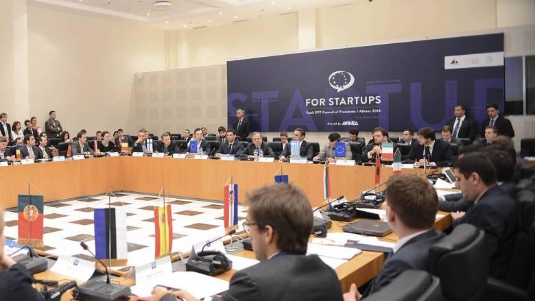 Οι Έλληνες επιχειρηματίες αποφασισμένοι να αψηφήσουν τις πιθανότητες