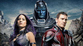 X Men: Apocalypse, το 1ο trailer