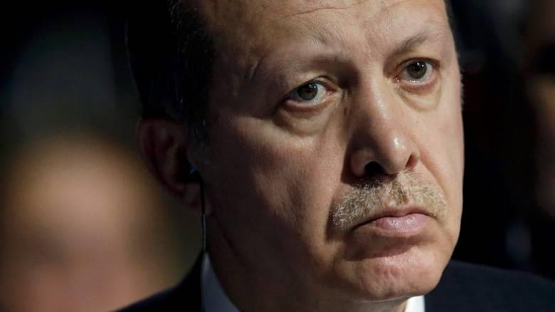 Η προσφυγή των Ιρακινών στο ΣΑ του ΟΗΕ ενόχλησε τον Ερντογάν