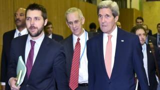 Συνάντηση Πούτιν-Κέρι για Ουκρανία, Συρία και Ισλαμικό Κράτος