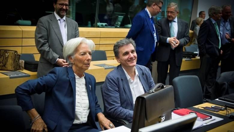 Αναβάθμιση της πιστοληπτικής ικανότητας της Ελλάδας