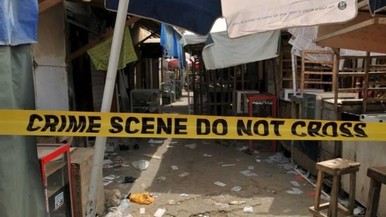 Διπλή επίθεση της Μπόκο Χαράμ με απολογισμό 24 νεκρούς