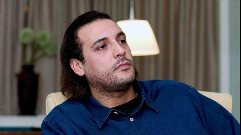 Ελεύθερος αφέθηκε από τους απαγωγείς του ο Χανιμπαλ Καντάφι
