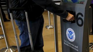 Φόβοι ότι τζιχαντιστές ταξίδεψαν στις ΗΠΑ με πλαστά διαβατήρια