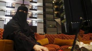Σ. Αραβία: Οι πρώτες εκλογές με δικαίωμα συμμετοχής σε γυναίκες