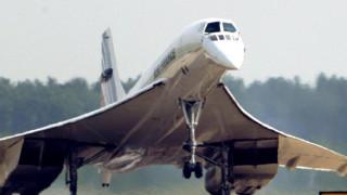 Δέκα δημοφιλείς τύποι αεροπλάνων που αποσύρθηκαν...