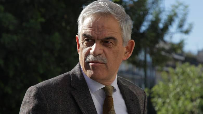 «Η Ευρώπη να αντιμετωπίσει τους μετανάστες με ρεαλισμό» δήλωσε ο Τόσκας