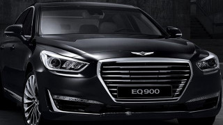 Αυτό είναι το Hyundai Genesis
