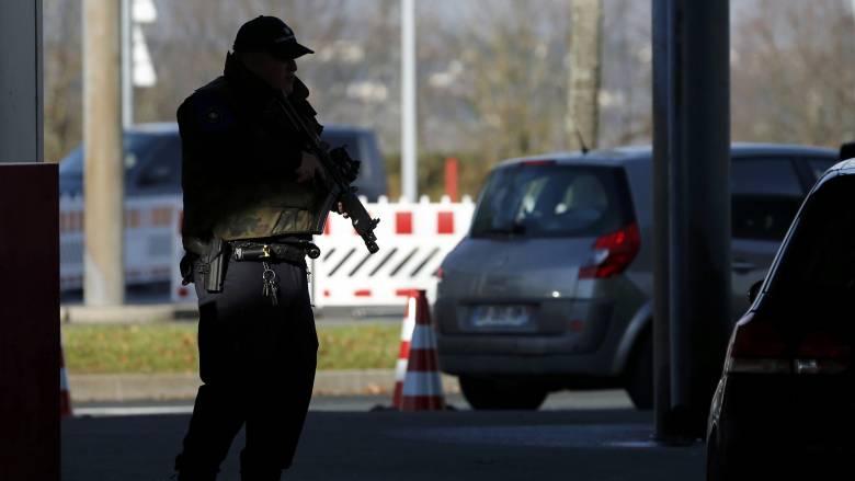 Για πυρήνα τζιχαντιστών στη Γενεύη μιλάει η αρχηγός της αστυνομίας