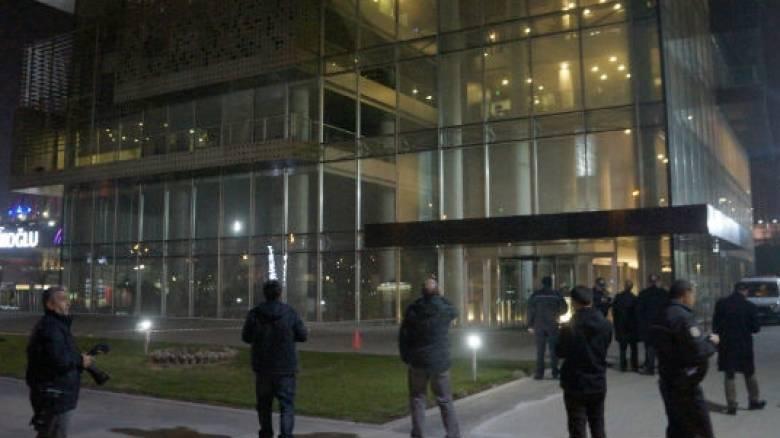 Επίθεση ενόπλων στην τουρκική εφημερίδα Hürriyet
