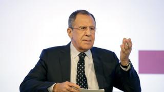 «Παράνομη εισβολή» για την Μόσχα τα τουρκικά στρατεύματα στο Ιράκ
