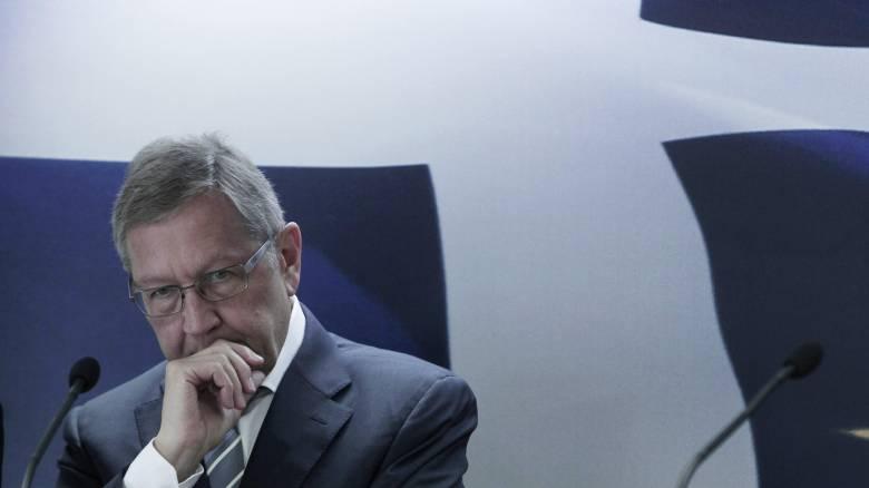 Ρέγκλινγκ: Ονομαστικό κούρεμα δεν θα υπάρξει και η ελληνική κυβέρνηση το έχει καταλάβει