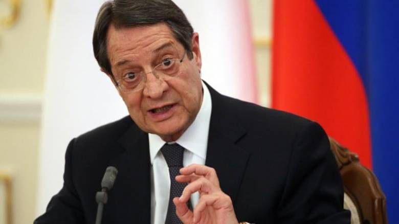 Αναστασιάδης: Ισως να περάσει και το 2016 χωρίς λύση στο Κυπριακό