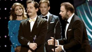 Καλύτερο σενάριο στον «Αστακό», κορυφαία ταινία η «Νιότη»