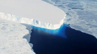 Το λιώσιμο των πάγων και η επιρροή στην περιστροφή της Γης