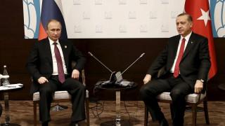 Οι ρωσικές κυρώσεις επιδεινώνουν την οικονομία της Τουρκίας