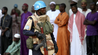 Κεντροαφρικανική Δημοκρατία: Βίαιες συγκρούσεις κατά το δημοψήφισμα