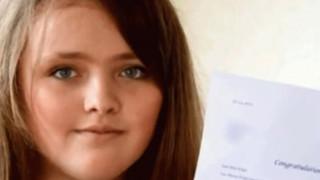 Η 13χρονη Ρομά που ξεπερνά σε IQ Αϊνστάιν και Χόκινγκ!