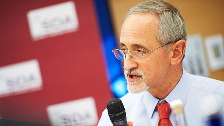 Ξεκινούν οι συνεντεύξεις για την επιλογή του νέου Γ.Γ. Δημοσίων Εσόδων