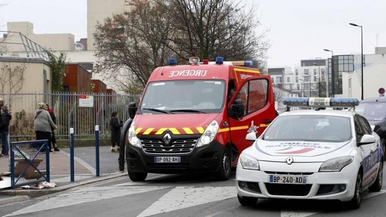Επίθεση με μαχαίρι δέχτηκε νηπιαγωγός στην Γαλλία