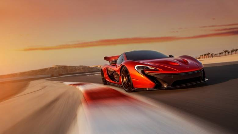Ο κύκλος της McLaren P1 έκλεισε