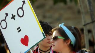 Στροφή ΝΔ στο σύμφωνο συμβίωσης για τα ομόφυλα ζευγάρια