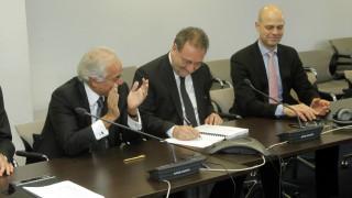 Τα τι και πώς της συμφωνίας για τα περιφερειακά αεροδρόμια