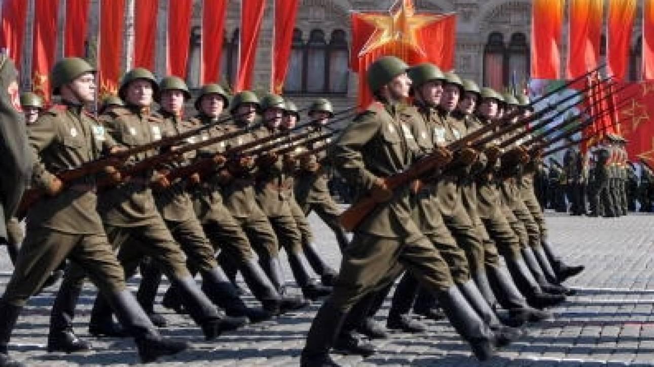 Ανάπτυξη 7.000 Ρώσων στρατιωτών στα σύνορα Αρμενίας με Τουρκία